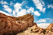 Vasquez Rocks_692