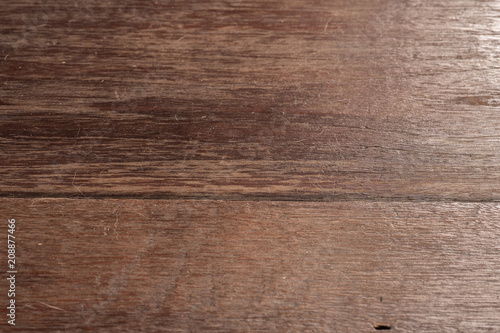 Poster Bois Wooden texture background abstract wood nature pattern.