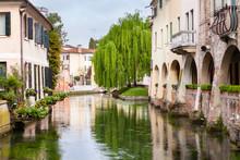 Treviso Centro Storico, Veneto, Italia
