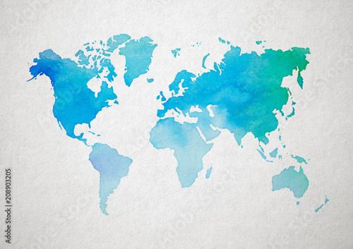Plakat na mapie, mapa podróży, druk mapy świata, sztuka ścienna, wystrój domu, mapa, narysowana mapa inspirująca, kreatywny druk, abstrakcyjny wystrój, artystyczna mapa świata