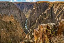 Gunnison Black Canyon