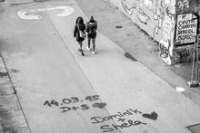 Dominik & Shela