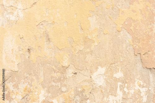 Foto auf AluDibond Alte schmutzig texturierte wand old concrete wall texture background.