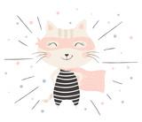 Super hero kitty - 209052691