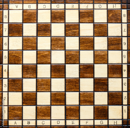 Stampa su Tela Chess board