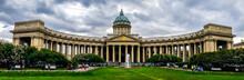 Cathedral Of Our Lady Of Kazan...