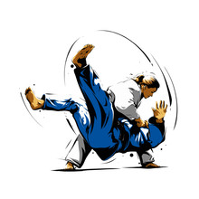 Judo Action 7