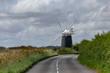 Windmill, Norkolk, England