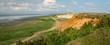 canvas print picture - Morsum Kliff