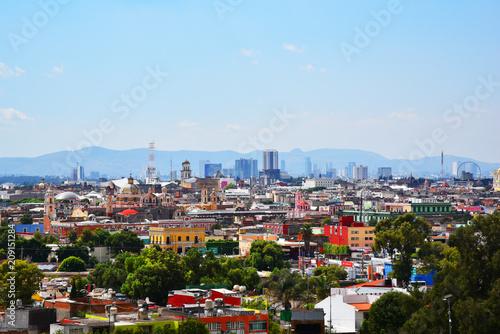 In de dag Rio de Janeiro The City