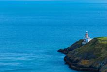 The Baily Lighthouse And Dubli...