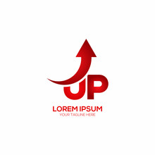 Up Logo Design