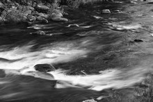 The Merced River By Room 2081 ...