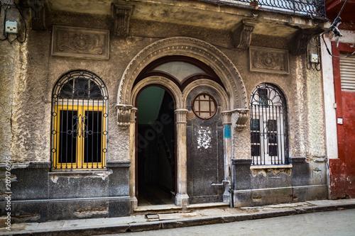 Valokuva  Havana street