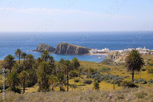 mar mediterraneo playa isleta del moro almería 4M0A0650-f18