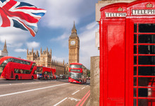 London Symbols With BIG BEN, D...