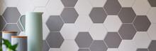 Honeycomb Wall Tiles