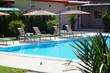 relax swiming pool