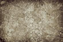 Vintage Brown Background Texture