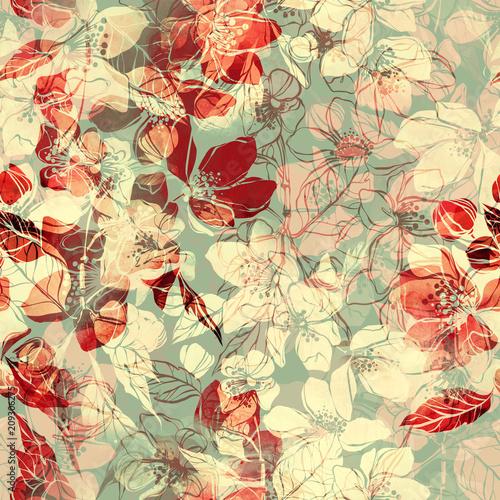 odcisk-kwitnienia-sliwki-mix-powtorzyc-wzor-bez-szwu-akwarela-i-cyfrowy-recznie-rysowane-obraz-mieszana-grafika-medialna