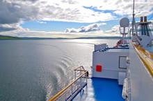 Kreuzfahrt Nach Schottland