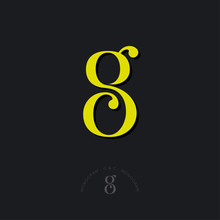G And C Combined Letters, The ...