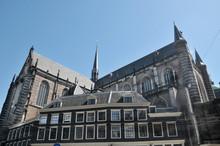 """Die """"Nieuwe Kerk"""" In Amsterdam"""