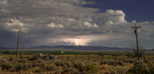 Confusion Range Lightning