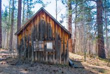 Spencer Cabin