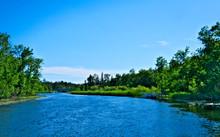 Beautiful Mississippi River Fl...