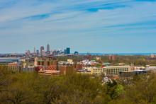 Cleveland University Circle An...