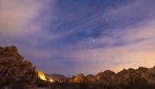 Glamping In Joshua Tree National Park