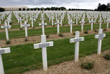 Verdun - Ossuaire De Douaumont