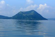 Taal Volcano - Luzon - Philipp...