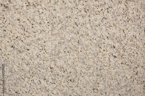 Canvas Prints Marble Contrast granite texture in admirable white colour.