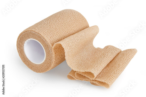 Tablou Canvas Medical Bandage