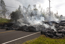 Highway In Hawaii, Which Was D...