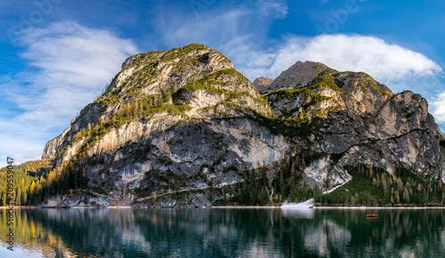 Lago di Braies #209559047