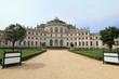 Stupinigi Palace of Turin, Italy