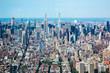 New York Manhattan von oben VI
