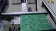 Circuit board manufacturing high tech electronics