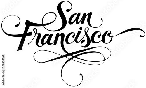Valokuva  San Francisco