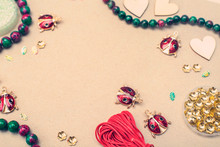 Ladybugs Charms And Tools For ...