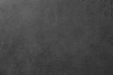 Fototapeta Fototapeta kamienie - Black board or black stone background texture. Copy space for text. Design background or template