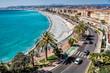 Cote Azur, Nizza