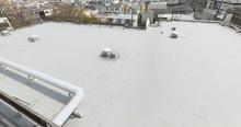 住宅・マンション・屋上イメージ・築30年・改修前