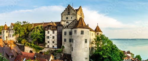 Papiers peints Con. ancienne meersburg old town