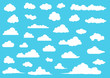 Cloud vector set