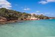 Bucht von Porto Cervo auf Sardinien