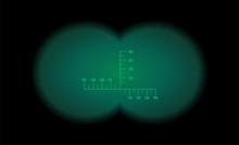 Binocular View With Optical Si...